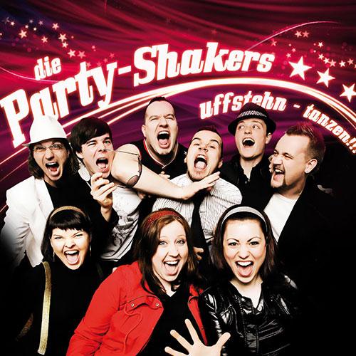 Party-Shakers mit Rene und Schenk
